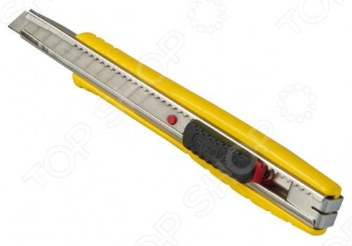 Нож строительный STANLEY FatMax 0-10-411 нож строительный stanley fatmax® xl™ 0 10 820