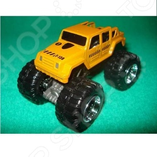 фото Автомобиль игрушечный Motormax «Багги», Машинки