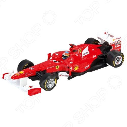 Машинка Carrera Ferrari 150 «Fernando Alonso»