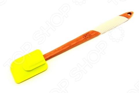 Лопатка для салата Gipfel 2798 лопатка с прорезями emilie quelle gipfel 1013821