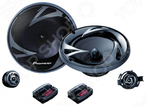 Автоакустика Pioneer TS-A132CI