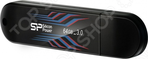 Флешка Silicon Power SP064GBUF3B10V1B