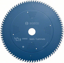 Диск отрезной Bosch Best for Laminate 2608642137