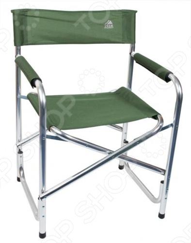Кресло складное Trek Planet Director палатка 3 м trek planet vermont 3 синий красный