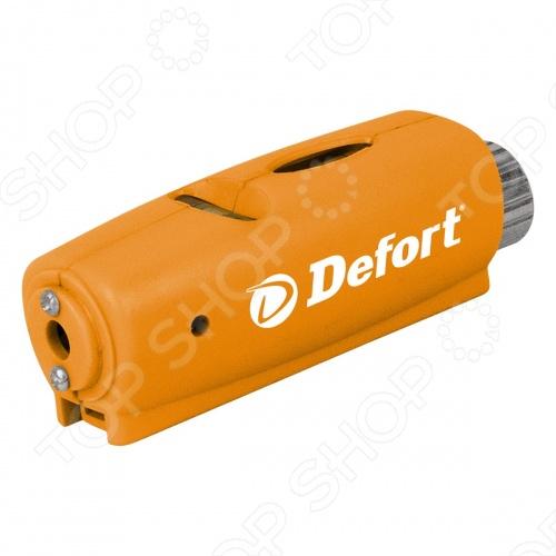 Уровень лазерный Defort DLL-9