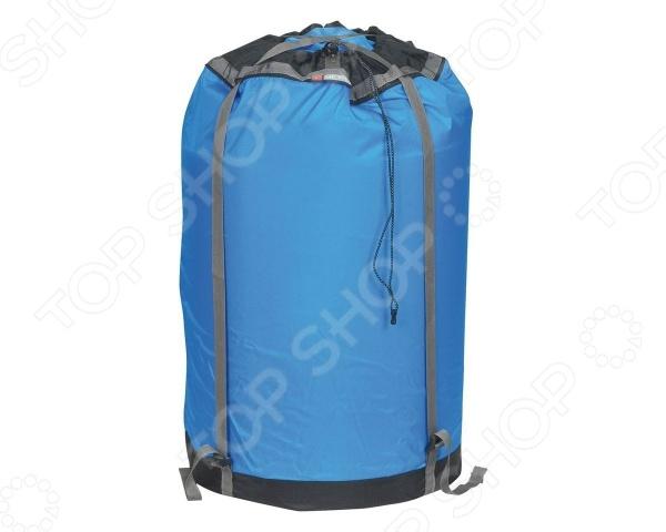 Мешок компрессионный Tatonka Tight Bag Мешок компрессионный Tatonka Tight Bag /Синий