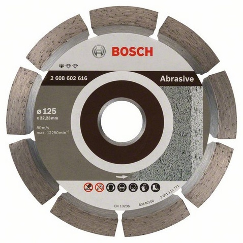 ���� �������� �������� ��� ������� ��������� Bosch Professional for Abrasive