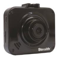 Видеорегистратор Stealth DVR ST 90 представляет собой миниатюрную модель, обладающую качественным объективом и высоким разрешением экрана. Фирменное крепление позволяет очень легко и быстро снимать крепить регистратор на стекло. Небольшой размер позволит спрятать прибор за зеркалом заднего вида так, что он не будет мешать обзору. В видеорегистратор Stealth DVR ST 90 встроены датчики движения, которые отреагируют на любое событие, происходящее в зоне видимости.