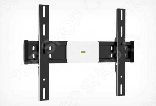 Кронштейн для телевизора Holder LCD-F4611-B кронштейн для телевизора holder lcd su2805 b