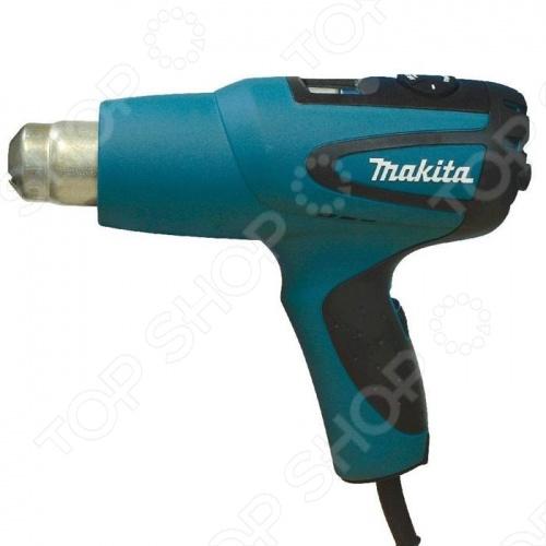 Фен технический Makita HG5012K bort bhg 2000l k 98291582 технический фен blue
