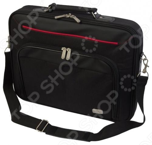Сумка для ноутбука PC Pet PCP-A3015BK сумка для ноутбука pc pet 15 6 pcp 1001rd черный pcp 1001rd