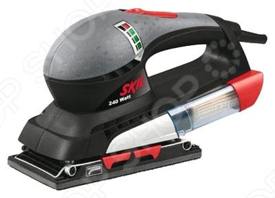 Машина шлифовальная вибрационная Skil 7366LA