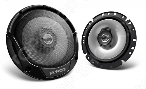 Система акустическая коаксиальная Kenwood KFC-E1765