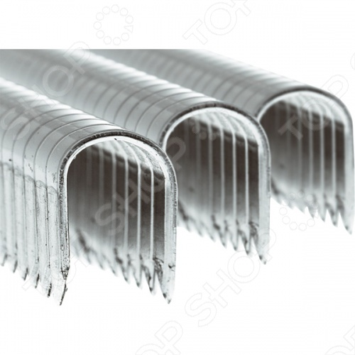 Скоба Rapid 36/14 DP 5x1МРасходные материалы для степлера<br>Скоба Rapid 36 14 DP 5x1М применяется в кабельных текерах Рапид Cableline. Гальванизированные. Заостренные с наклонном DP . Тип скобы 36. Количество в упаковке 1000 шт.<br>