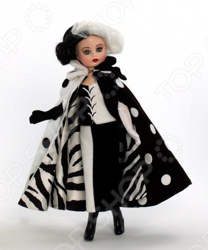 Zakazat.ru: Кукла Madame Alexander «Круэлла де Виль»