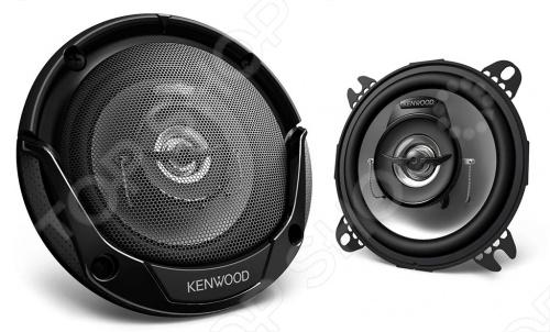 Система акустическая коаксиальная Kenwood KFC-E1065 акустическая система kenwood kfc e1065