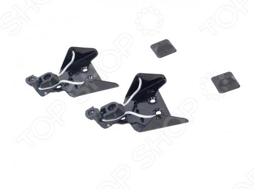 Крепления лыжные Karjala 75 мм