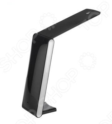 Лампа портативная Daylight D45001Другие типы светильников<br>Лампа портативная Daylight D45001 представляет собой великолепный источник света, который может быть установлен там и так, как вам это удобно. Раскладной корпус, 30 светодиодов, USB кабель, длинной 1,6 метра, возможность работать более 8 часов от 3-х батарей ААА, мягкий чехол, для переноски, делают этот фонарь великолепным решением для тех, кто много и часто путешествует.<br>