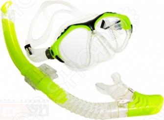 Набор из маски и трубки Submarine Shark50 обладает линзами устойчивыми к запотеванию, изготовленные из специального закаленного стекла. Широкий угол обзора. Мягкий силиконовый обтюратор обеспечивает комфортное и плотное прилегание. У набора из маски и трубки Submarine Shark50 имеется удобное крепление для трубки, изготовленной из поливинилхлорида и силикона. Удобный силиконовый загубник. Корпус изготовлен из высокопрочного пластика. Маска сделана с надежной фиксацией и регулируемым силиконовым ремешком.