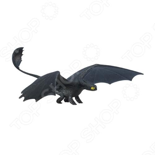 Товар продается в ассортименте. Вид изделия при комплектации заказа зависит от наличия товарного ассортимента на складе. Фигурка-игрушка Dragons 66562 обязательно понравится вашему ребёнку. Эти игрушки созданы по мотивам популярного мультфильма Как приручить дракона . Игрушка упакована в закрытую мягкую упаковку.