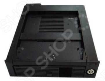 Внешний корпус для HDD AgeStar SMRP