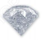 Кристальный пазл 3D Crystal Puzzle «Бриллиант» metal diy nano 3d puzzle model tiger tank kids diy craft 3d metal model puzzles 3d solid jigsaw puzzle
