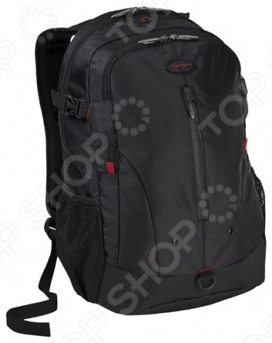 Сумка для ноутбука Targus TSB251EU сумка для ноутбука targus classic clamshell cn418eu 70 black полистер до 18