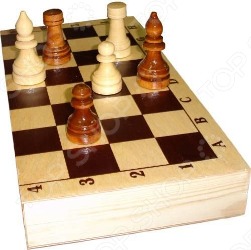 Шахматы гроссмейстерские утяжеленные - артикул: 156919