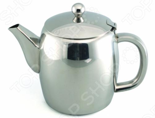 Чайник заварочный Gipfel FELICITA 8506 чайник заварочный 0 8 л gipfel shuga 8555