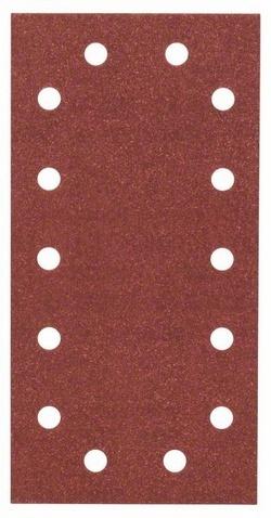 Набор листов для виброшлифмашин Bosch Expert for Wood, 14 отверстий, 10 шт. комплект справок опоздание по вине бабушки 10 шт в упаковке 884480