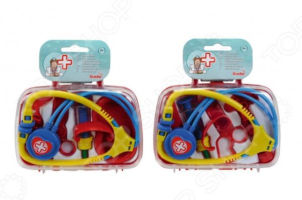 Набор доктора в чемоданчике Simba 5545260