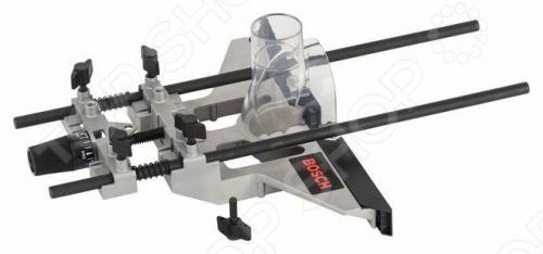 Упор параллельный для вертикальных фрезерных машин Bosch 2607001387