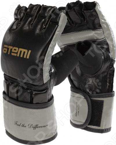 Перчатки mix fight Перчатки Mixfight ATEMI LTB19113