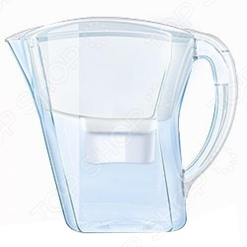 Фильтр для воды Фильтр-кувшин для воды Аквафор Агат