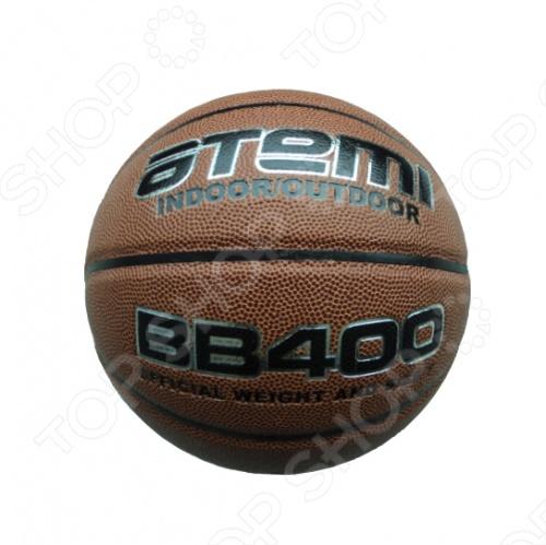 Мяч баскетбольный Atemi BB400 № 7