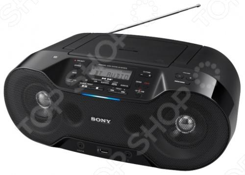 Магнитола Sony ZS-RS70BT