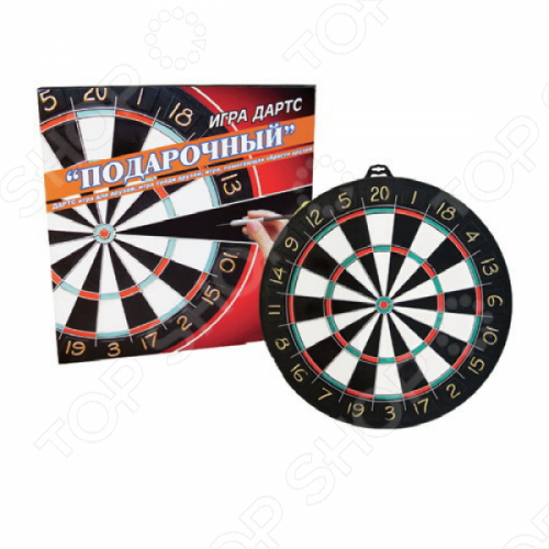 Игра & Дартс&  подарочная - артикул: 156910