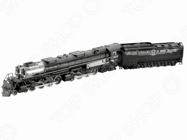 ������� ������ ������ Revell Big Boy Locomotive