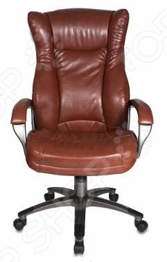 Кресло руководителя Бюрократ CH-879DG