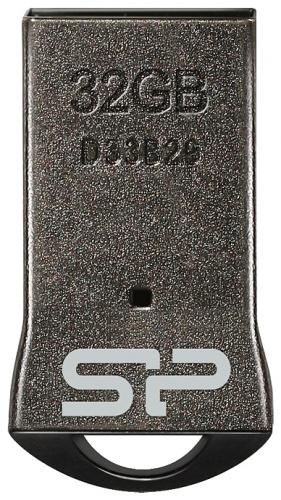 Флешка Silicon Power SP032GBUF2T01V1K двд плеер с интерфейсом флешка