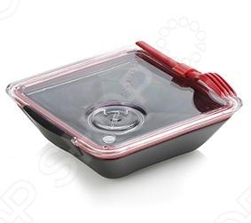 Ланч-бокс Black+Blum Box Appetit Ланч-бокс Black+Blum Box Appetit /Красный/Черный