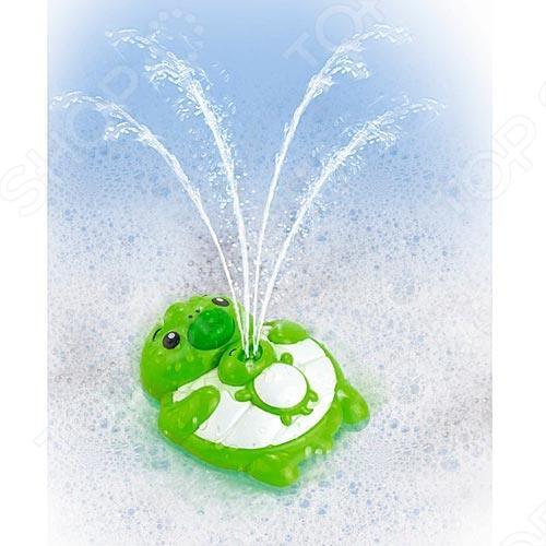 Игрушка для ванны HAP-P-KID Черепашка