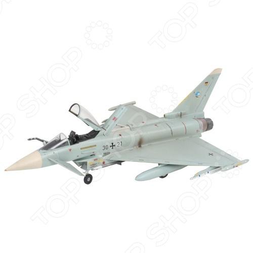 Сборная модель самолета Revell Eurofighter Typhoon
