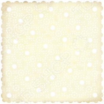 фото Аппликация бумажная Basic Grey BG-CAP2444, купить, цена