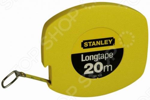 Рулетка STANLEY LongTape