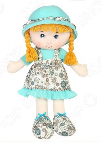 Кукла плюшевая Coool Toys «Саша» 52020