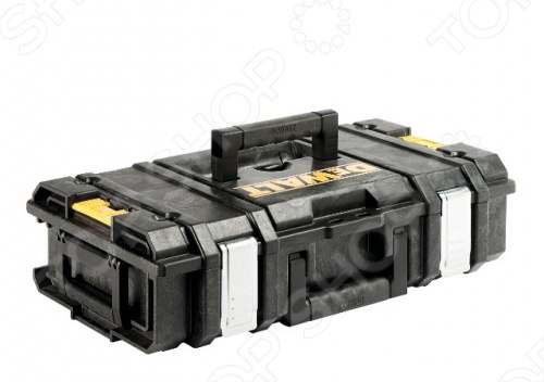 Ящик-модуль для системы Dewalt Organizer Unit Stanley DS150 1-70-321 Stanley - артикул: 259062