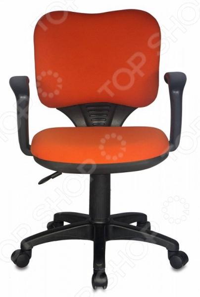 Кресло офисное Бюрократ CH-540AXSN-LOW/26291 бюрократ офисное ch 540axsn tw 11 черное