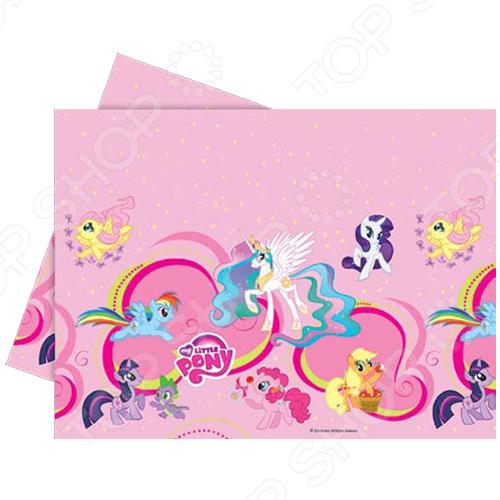Скатерть детская Procos «Моя маленькая пони»