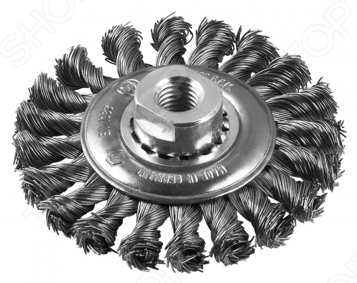 Щетка кольцевая Bosch 2609256509